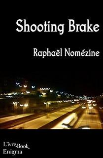 Shooting Brake