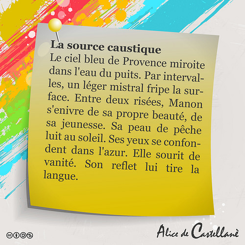 La source caustique